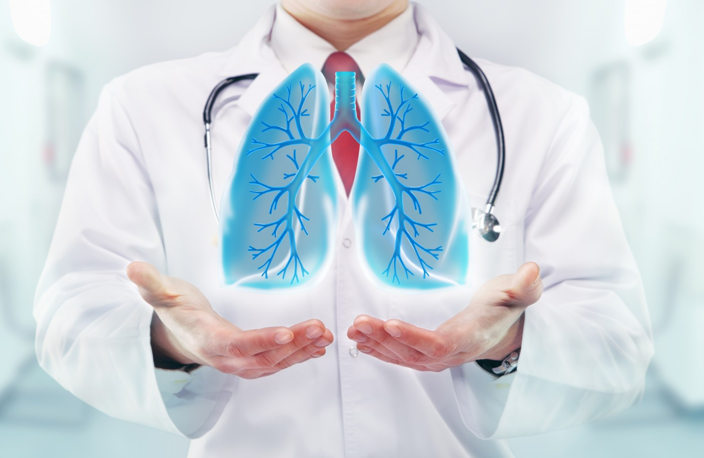 Inhaled Corticosteroids Seen to Help COPD Patients Survive Pneumonia in Hospitals