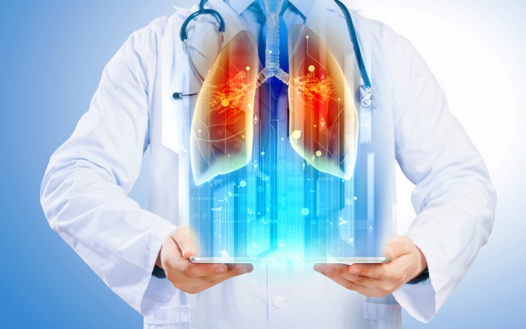 Medical teamwork needed for diagnosis and care of interstitial lung disease