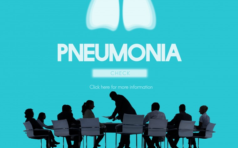 New guidelines for pneumonia treatment