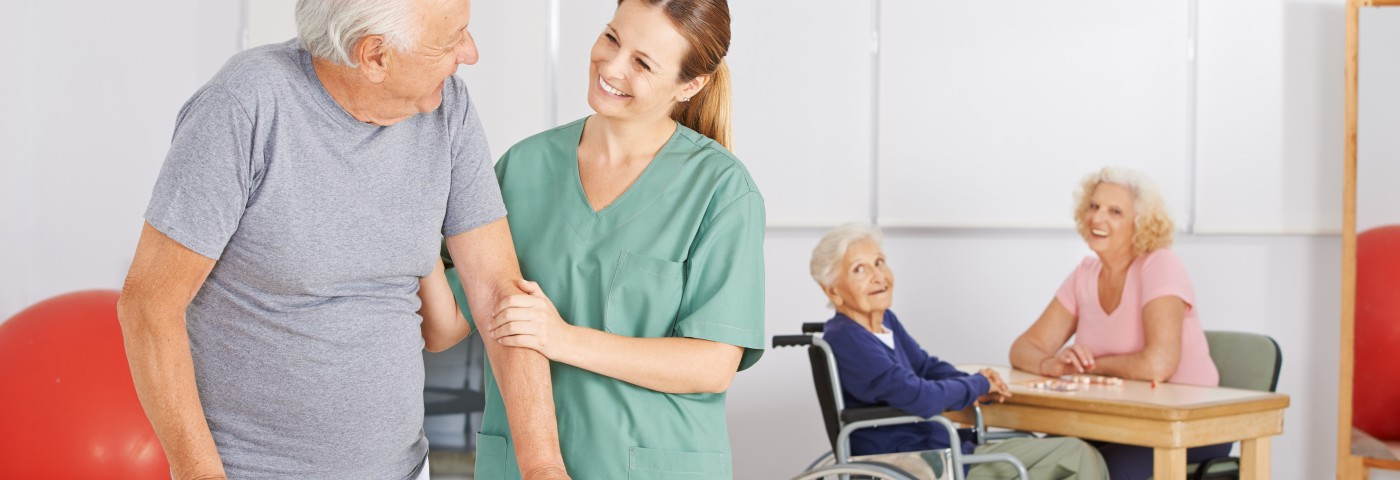 Occupational Therapy Seen to Lower Likelihood of Hospital Readmission in Pneumonia Cases