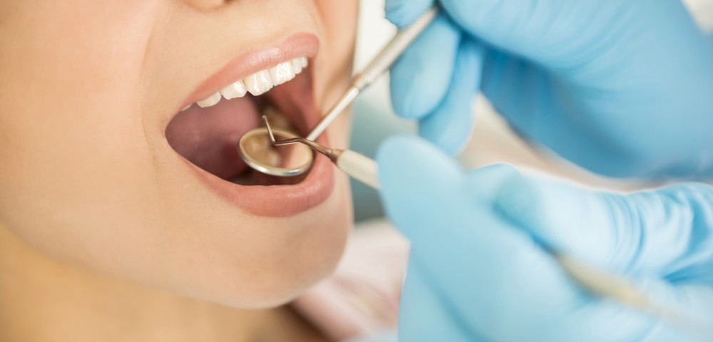 Regular Visits to Dentist and Good Oral Hygiene May Help Prevent Pneumonia, Study Finds