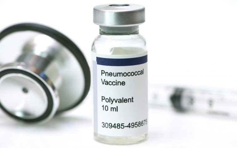 Pneumococcal Vaccine Seen as Ineffective Against Pneumonia in RA Patients