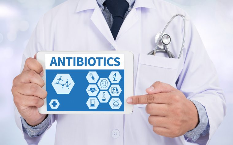 Polyphor Receives Grant to Develop Antibiotics Targeting Resistant Bacteria