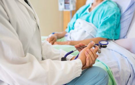 Penicillin-G/V May Reduce Pneumonia Severity and Mortality, Study Suggests